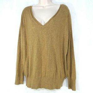Lane Bryant V-neck Sweater Women Size 14W 16W